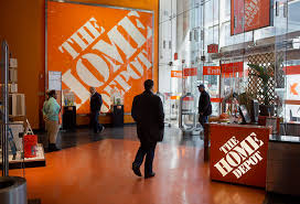 home depot aiming to put apple pay in its 2 000 stores bloomberg