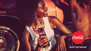 coke photography here are 25 sweet simple ads from coca cola u0027s big new u0027taste the