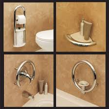 designer grab bars for bathrooms decorative grab bars towel bars etc from bath doctor on aecinfo