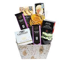 sugar free gift baskets nutcracker sweet unique gift baskets healthy gifts