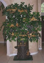 cat trees that look like trees hollow cat trees by a