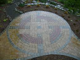 Estimate Paver Patio Cost by Paver Patio Package Western Turf