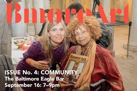 bmoreart u0027s picks baltimore art galleries openings and events