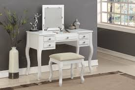 Vanity With Stool Vanity With Stool Vanities Bedroom Furniture Showroom