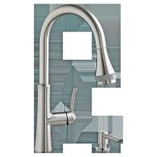 Danze Opulence Pull Down Kitchen Faucet by Laundry Tub Faucet With Pull Out Spray