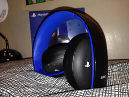 best black friday deals ps4 headset review u0026 mic test gold wireless stereo headset for ps4 ps3 youtube