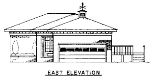 free french country house plans floor plan east view loversiq