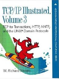 tcp ip illustrated volume 3