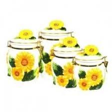 18 best Sunflower kitchen theme images on Pinterest