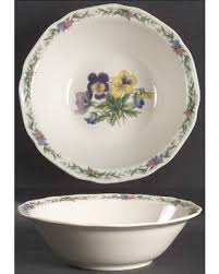 cuisine gala check out these deals on noritake conservatory cereal bowl