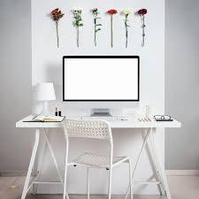 tableau de bureau fauteuil relaxation avec revue décoration maison inspirerend les 24