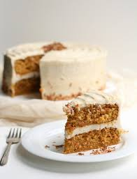 carrot cake the fauxmartha