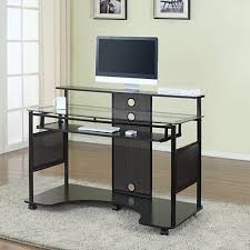 Computer Desk Stretches Desk Computer Computer Andesk Staggering Image Ideas Stretches