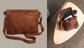 Rugged Purses Top 10 Best Men U0027s Messenger Bags Next Luxury