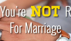 Seeking You Re Not Married I Believe God Told Me Who My Husband Is Of Worship