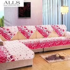Sectional Sofa Slipcovers Covers For Sectional Sofa Centerfieldbar Com