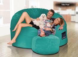 sumo gigantor bean bag chairs giant bean bag sumo lounge