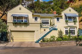 1940s house sunny 1940s traditional asks 1 4m in beachwood canyon curbed la
