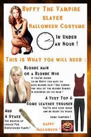 Vampire Slayer Halloween Costume 8 Halloween Costumes 2014 Diy Costumes