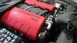 ls7 corvette engine 09 corvette z06 ls7