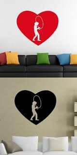 best 25 country wall stickers ideas on pinterest wall decor cool graphical i heart love country western cowboy vinyl wall stickers home decor