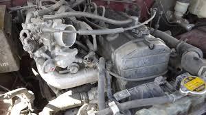 daihatsu feroza engine junkyard find 1990 daihatsu rocky the truth about cars