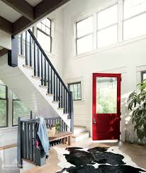 Entryway Color Schemes 91 Best Benjamin Moore Color Stories Images On Pinterest