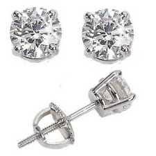 guys with diamond earrings mens diamond earrings ebay