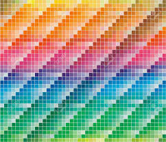 palette pantone pantone cmyk colours palette for abstract background royalty free