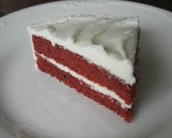 baking outside the box red velvet cake