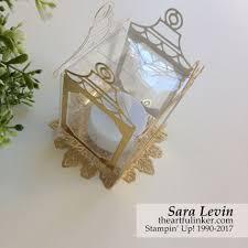 seasonal lantern table decor