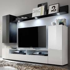 wohnzimmer g nstig kaufen schrankwände wohnzimmer häusliche verbesserung moderne wohnwände