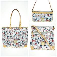americana by dooney u0026 bourke the latest collection by disney in