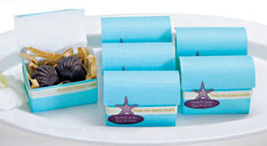Treasure Chest Favors by Treasure Chest Favor Ideas Here Comes The