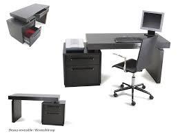 corner office desk 7700 by huppe