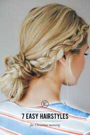 21 best christmas hairstyles images on pinterest hairstyles