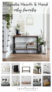 Target Holiday Decor Favorites From The Magnolia Hearth And Hand Collection From Target