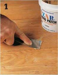Hardwood Floor Scratches - how to patch scratches u0026 small holes in hardwood flooring the