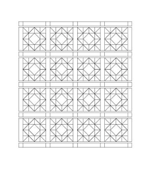 46 geometric coloring pages images mandalas