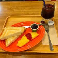 hygi鈩e cuisine レモンの木 カフェ 熊本大窪 カフェ 雑貨の店を紹介 メニュー