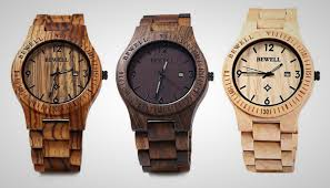 watches for men 10 best wooden watches for men under 200