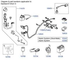 baotian wiring diagram diagram wiring diagrams for diy car repairs