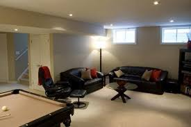 Basement Renovation - basement renovation services london on anden design u0026 build