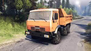 dump truck 03 03 16 for spin tires