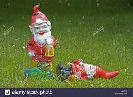 Garden Nome by Garden Gnome Lantern Stock Photos U0026 Garden Gnome Lantern Stock