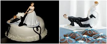 wedding toppers for cakes customize your cake toppers for