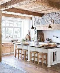 cuisine rustique chic cuisine rustique grise affordable couleur with cuisine rustique