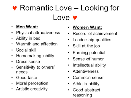 What Women Want In Bed Social Psychology U201cthe Thoughts Feelings And Behavior Of