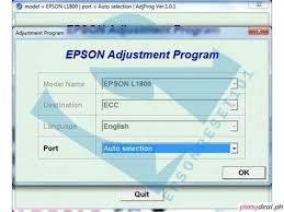 resetter l200 download collection of resetter adjustment program epson l200 adjustment