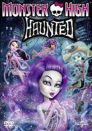 haunted tv special monster wiki fandom powered wikia